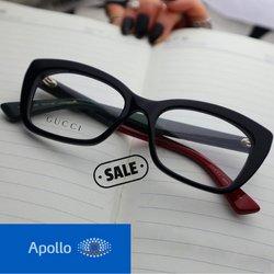 Angebote von Optiker und Hörzentren im Apollo Optik Prospekt in Frankfurt am Main ( Vor 2 Tagen )
