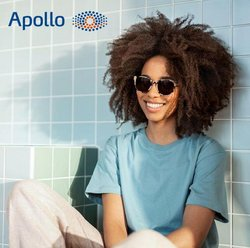 Angebote von Apollo Optik im Apollo Optik Prospekt ( 16 Tage übrig)
