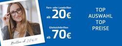 Angebote von Optiker und Hörzentren im Apollo Optik Prospekt in München
