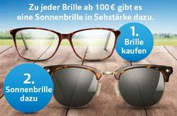Angebote von Apollo Optik im Berlin Prospekt