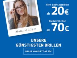 Angebote von Optiker und Hörzentren im Apollo Optik Prospekt in Greifswald