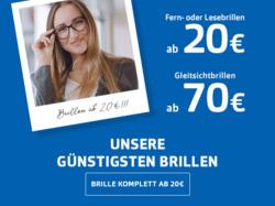 Angebote von Optiker und Hörzentren im Apollo Optik Prospekt in Wolfsburg