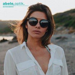 Angebote von Abele Optik im Abele Optik Prospekt ( 2 Tage übrig)