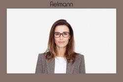 Angebote von Optiker und Hörzentren im Fielmann Prospekt ( 15 Tage übrig)