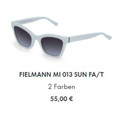 Fielmann Coupon in Gelsenkirchen ( 3 Tage übrig )