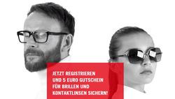 Angebote von Optiker und Hörzentren im KRASS Optik Prospekt in Berlin