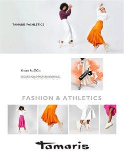 Angebote von Kleidung, Schuhe und Accessoires im Tamaris Prospekt in Frankfurt am Main ( Läuft morgen ab )