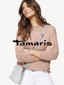 Angebote von Tamaris im Tamaris Prospekt ( Mehr als 30 Tage)