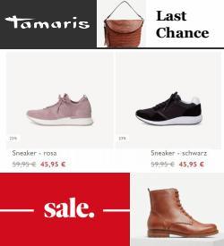 Tamaris Katalog ( Neu)