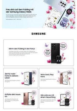Samsung Katalog ( Vor 2 Tagen )