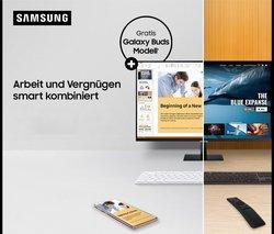 Angebote von Elektromärkte im Samsung Prospekt ( Gestern veröffentlicht)