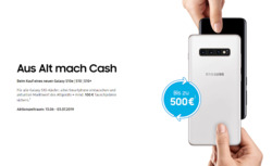 Angebote von Samsung im Kaiserslautern Prospekt
