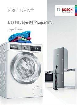 Bosch Katalog ( 9 Tage übrig )