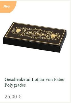Angebote von FABER-CASTELL im Hamburg Prospekt