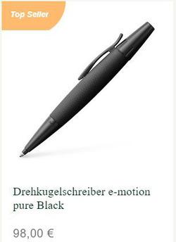Angebote von Bücher und Schreibwaren im FABER-CASTELL Prospekt in Berlin