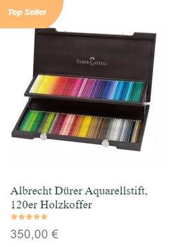 Angebote von Bücher und Schreibwaren im FABER-CASTELL Prospekt in Wolfsburg