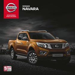 Angebote von Nissan im Dortmund Prospekt