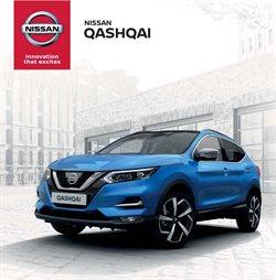 Angebote von Nissan im Stuttgart Prospekt