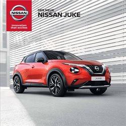 Nissan Katalog ( Mehr als 30 Tage )