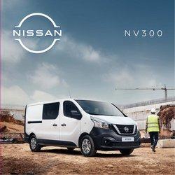 Angebote von Nissan im Nissan Prospekt ( Mehr als 30 Tage)