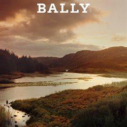 Bally Katalog ( Abgelaufen )