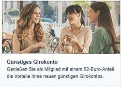Angebote von Sparda Bank im Hamburg Prospekt