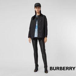 Burberry Katalog ( Neu )