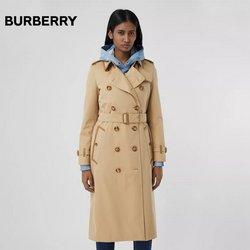 Angebote von Burberry im Burberry Prospekt ( Mehr als 30 Tage)