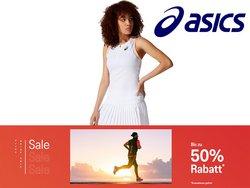 Angebote von Asics im Asics Prospekt ( 7 Tage übrig)