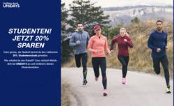 Angebote von Asics im München Prospekt
