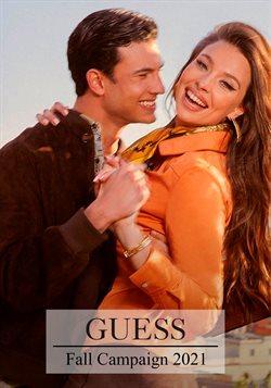 Angebote von Guess im Guess Prospekt ( 27 Tage übrig)
