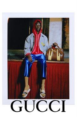 Gucci Katalog ( Abgelaufen )