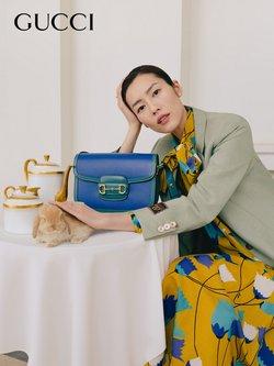 Angebote von Gucci im Gucci Prospekt ( Mehr als 30 Tage)
