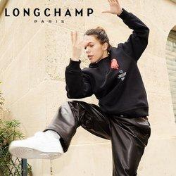 Angebote von Longchamp im Longchamp Prospekt ( 30 Tage übrig)