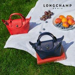 Angebote von Longchamp im Longchamp Prospekt ( Läuft morgen ab)