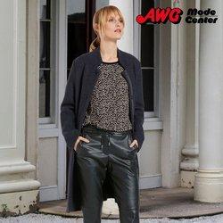 AWG Mode Katalog ( Mehr als 30 Tage )