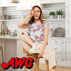 Angebote von AWG Mode im AWG Mode Prospekt ( 25 Tage übrig)