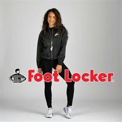Foot Locker Katalog ( 19 Tage übrig )