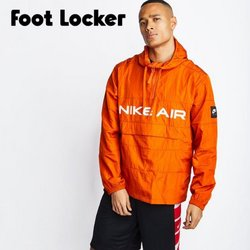 Angebote von Foot Locker im Foot Locker Prospekt ( Mehr als 30 Tage)