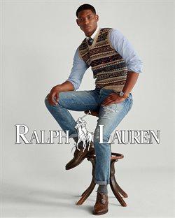Ralph Lauren Katalog ( Mehr als 30 Tage )