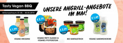 Angebote von Veganz im Berlin Prospekt