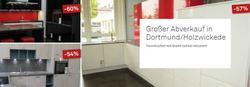 Angebote von Marquardt Küchen im Berlin Prospekt