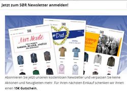Angebote von SØR im Hamburg Prospekt