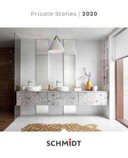 Schmidt Küchen Katalog ( Mehr als 30 Tage )