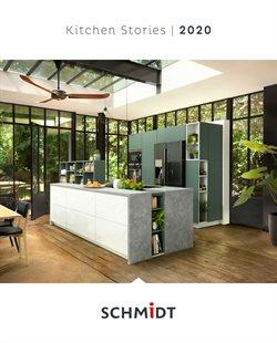 Schmidt Küchen Katalog ( 4 Tage übrig )