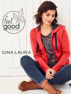 Gina Laura Katalog ( Abgelaufen )