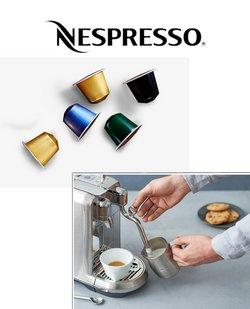 Nespresso Katalog ( Abgelaufen )