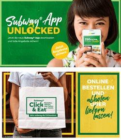 Subway Katalog ( Abgelaufen )