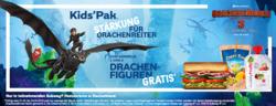 Angebote von Subway im München Prospekt
