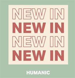 Humanic Katalog ( Vor 3 Tagen )